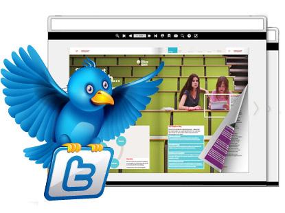 convertir pdf en magazine en ligne